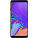 Смартфон Samsung Galaxy A9 (2018) Black
